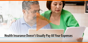 Hospital Indemnity: Health Insurance Doesn't Usually Pay All of Your Expenses