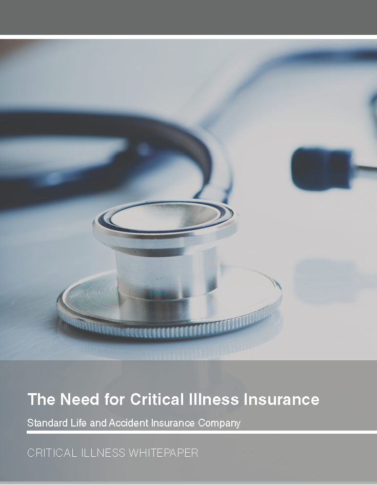 The Need for Critical Illness Insurance